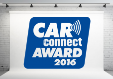 CAR connect AWARD
